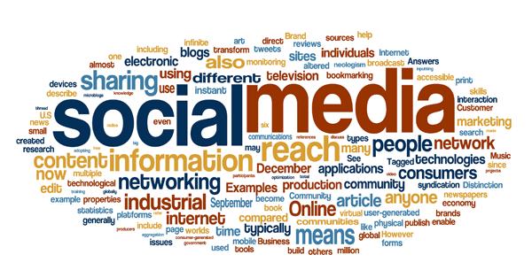 Social Media & Email Marketing